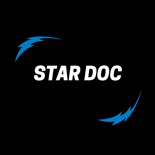 star doc logo